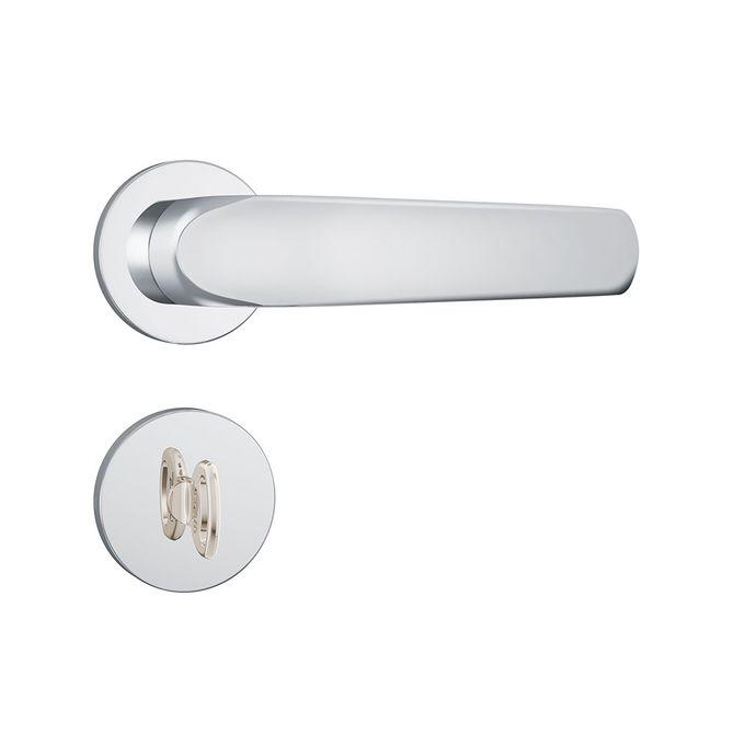 Fechadura-Banheiro-com-Roseta-Redonda-Inox-Cromado-823-09---Stam