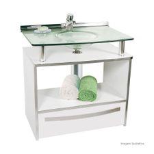 Gabinete-Cris-Mold-com-Cuba-no-tampo-997-Branco---70x46x70cm