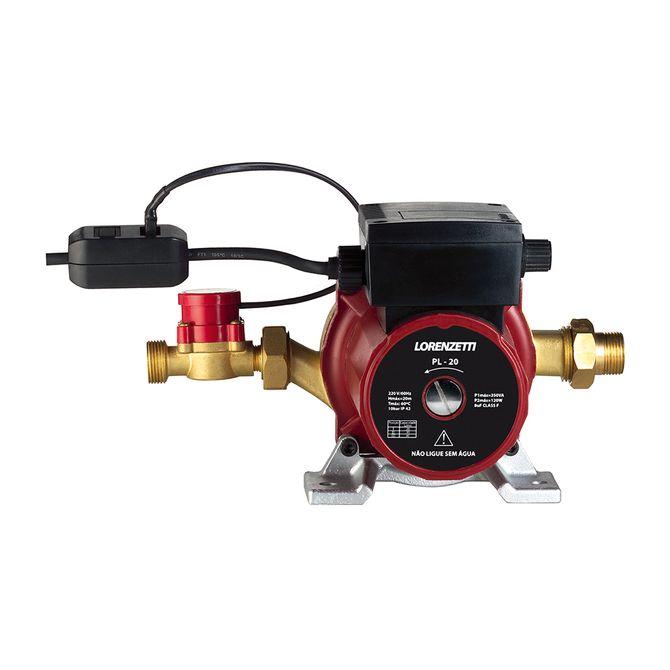 Pressurizador-PL20-350w-Pressao-maxima-20mca---220v