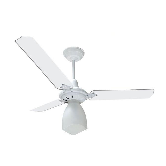 Ventilador-de-Teto-Delta-Light-Branco