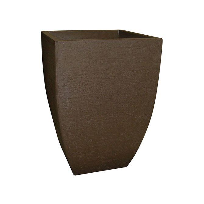 Vaso-Moderno-Quadrado-Cafe---45cm