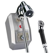 Ducha-Eletronica-com-Desviador-Cromada-KDT---220v