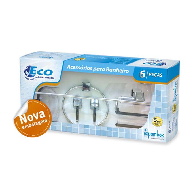 Kit-de-Acessorios-Eco-Cromado-6-pecas---Expambox