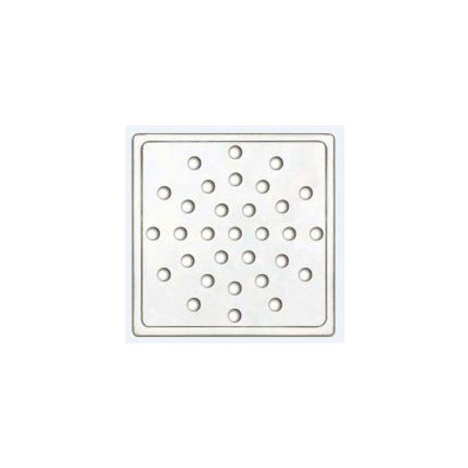 Ralo-Quadrado-Cromado-10x10cm---Expambox