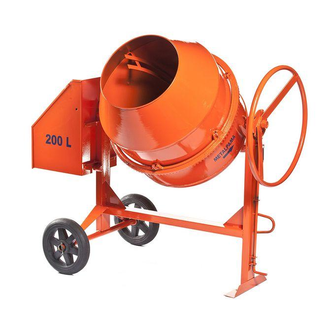 Betoneira-200L-com-Motor-1cv-Monofasico---Metalpama