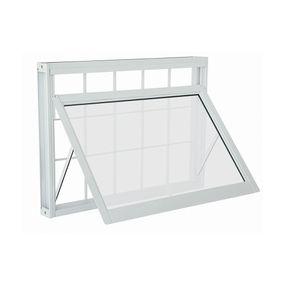 Janela-de-Aco-Maxim-Ar-Pratika-Branca-com-Grade-Quadriculada-1-Folha-40x60x5---Sasazaki