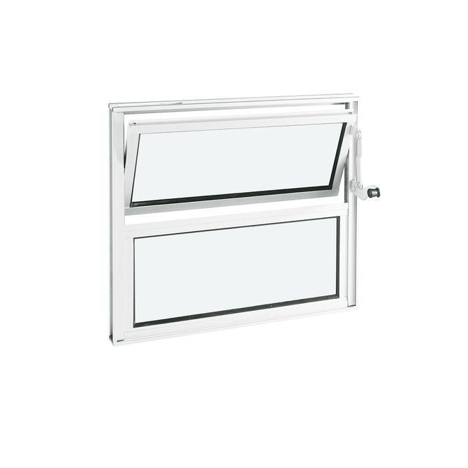 Janela-de-Aluminio-Basculante-Alumifort-Branca-1-Bascula-40x40x33---Sasazaki