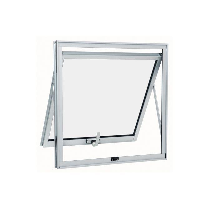Janela-de-Aluminio-Maxim-Ar-Alumifort-Branca-sem-Grade-1-Folha-60x60x47---Sasazaki