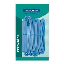Extensao-5m-Fio-Paralelo-1mm-Azul-57410970---Tramontina