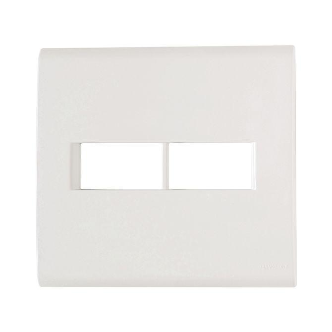 Placa-Liz-2P-4x4-57106023---Tramontina