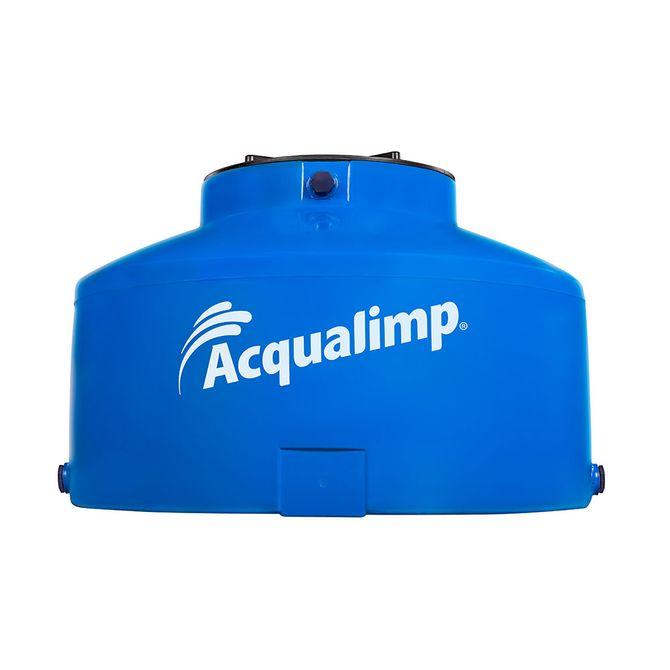 Caixa-D-Agua-2500L-Azul-Agua-Protegida---Aqualimp