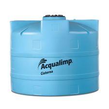 Cisterna-2800L-Azul---Aqualimp