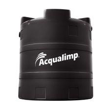 Fossa-Septica-5000L-Preta---Aqualimp
