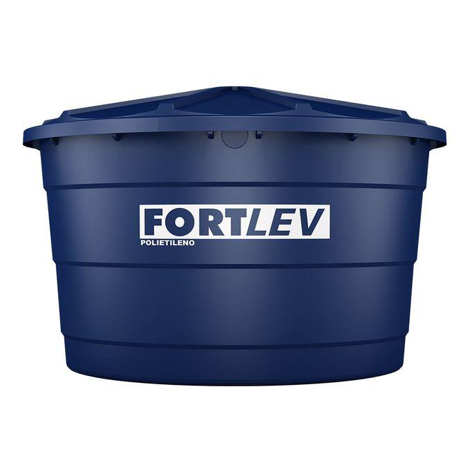 Caixa-D-Agua-3000L-Azul-Polietileno---Fortlev