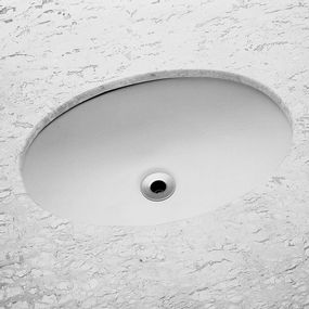 Cuba-de-Embutir-Oval-Branca-39x30cm---Roca