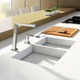 Misturador-Monocomando-para-Cozinha-Mesa-Bistro-com-Ducha-Manual-Cromado---Docol1
