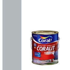 Esmalte-Sintetico-Acetinado-Coralit-Platina-36L---Coral