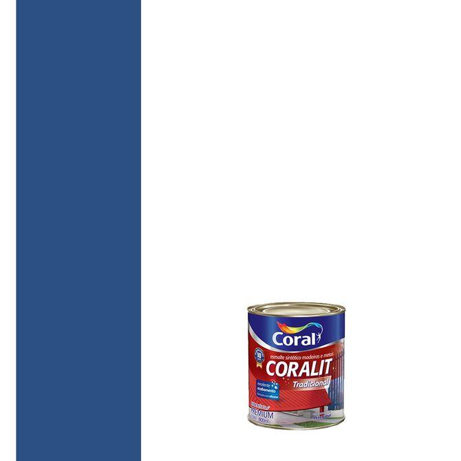 Esmalte-Sintetico-Brilhante-Coralit-Azul-del-Rey-900ml---Coral