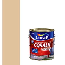 Esmalte-Sintetico-Brilhante-Coralit-Creme-36L---Coral