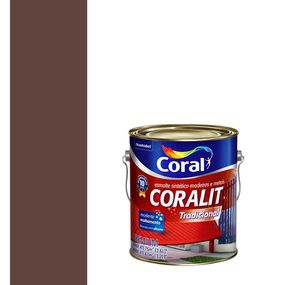 Esmalte-Sintetico-Brilhante-Coralit-Marrom-36L---Coral