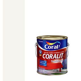 Esmalte-Sintetico-Fosco-Coralit-Branco-36L---Coral
