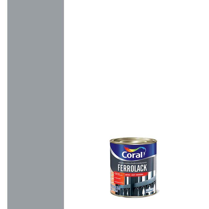 Esmalte-Sintetico-Brilhante-Ferrolack-Cinza-900ml---Coral