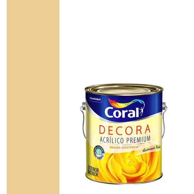 Tinta-Acrilica-Premium-Fosca-Decora-Cromo-Suave-36L---Coral