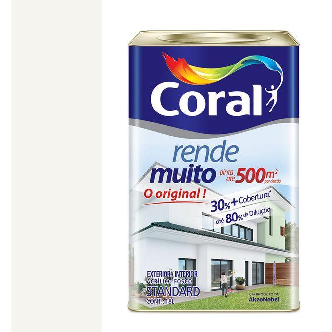 Tinta-Acrilica-Fosco-Rende-Muito-Branco-18L---Coral