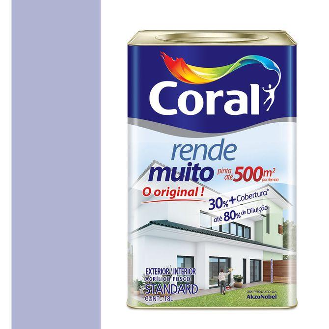 Tinta-Acrilica-Fosco-Rende-Muito-Lilas-18L---Coral