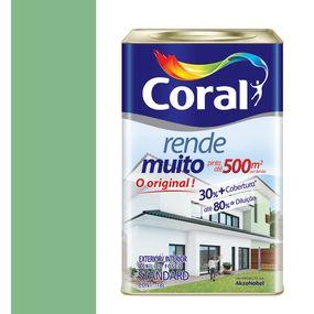 Tinta-Acrilica-Fosco-Rende-Muito-Verde-Angra-18L---Coral