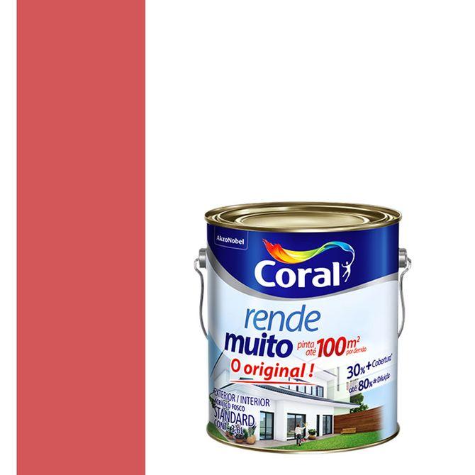 Tinta-Acrilica-Fosco-Rende-Muito-Vermelho-Cardinal-36L---Coral