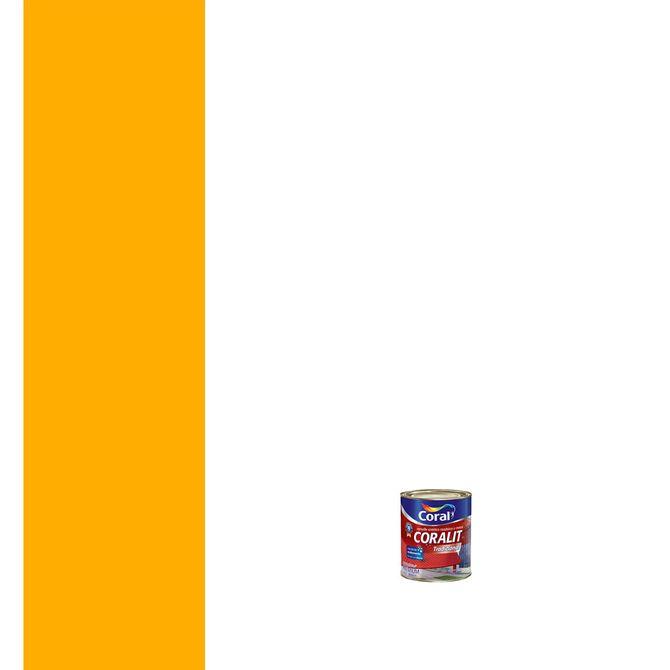 Esmalte-Sintetico-Brilhante-Coralit-Amarelo-112ml---Coral