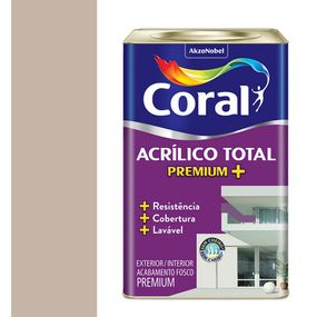 Tinta-Acrilica-Premium-Fosca-Acrilico-Total-Bronze-Lenda-18L---Coral