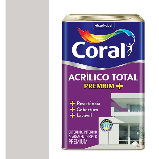 Tinta-Acrilica-Premium-Fosca-Acrilico-Total-Forca-do-Deserto-18L---Coral
