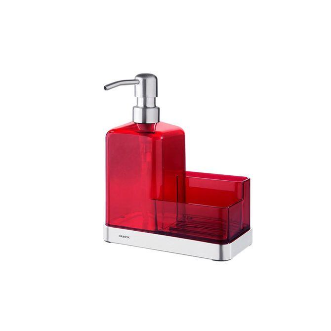 Organizador-para-Pia-Elegance-Vermelho-2113-151---Brinox