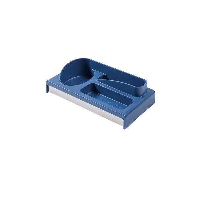Organizador-para-Pia-Multiuso-Azul-2113-106---Brinox