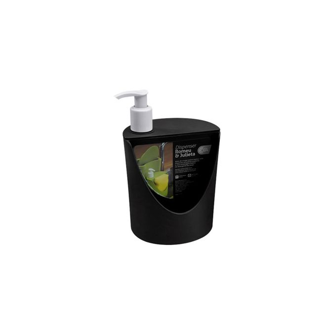 Dispenser-Romeu---Julieta-Preto-600ml-10837-0008---Coza