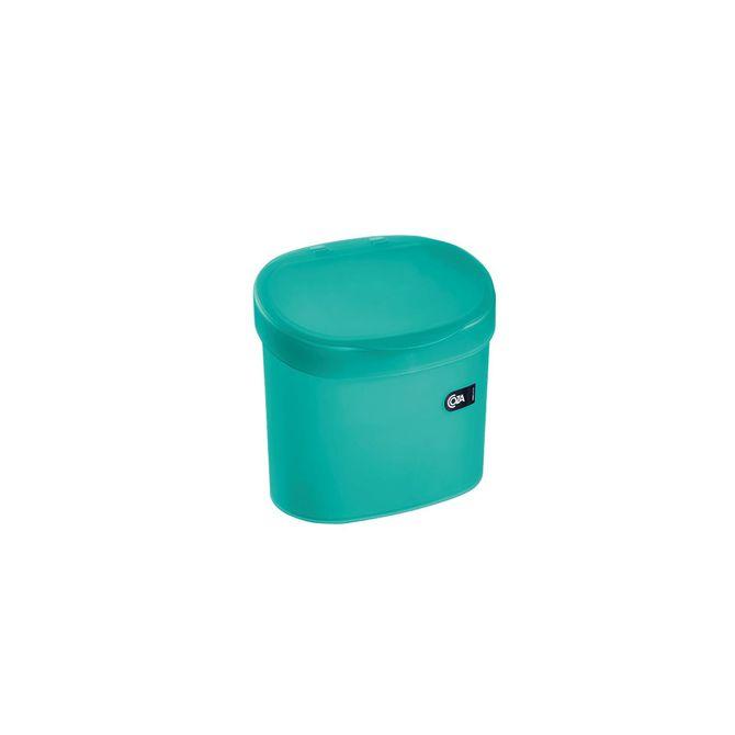 Lixeira-Verde-4L-10902-0129---Coza