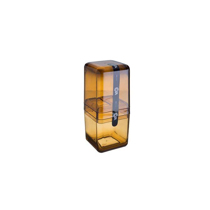 Porta-Escova-com-Tampa-Cube-Mel-20877-0456---Coza