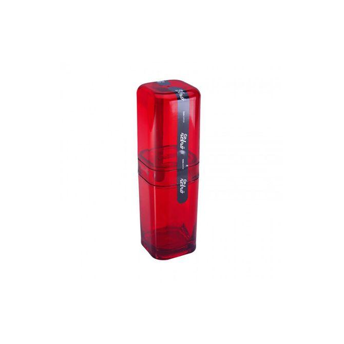 Porta-Escova-com-Tampa-Splash-Vermelho-20453-0111---Coza