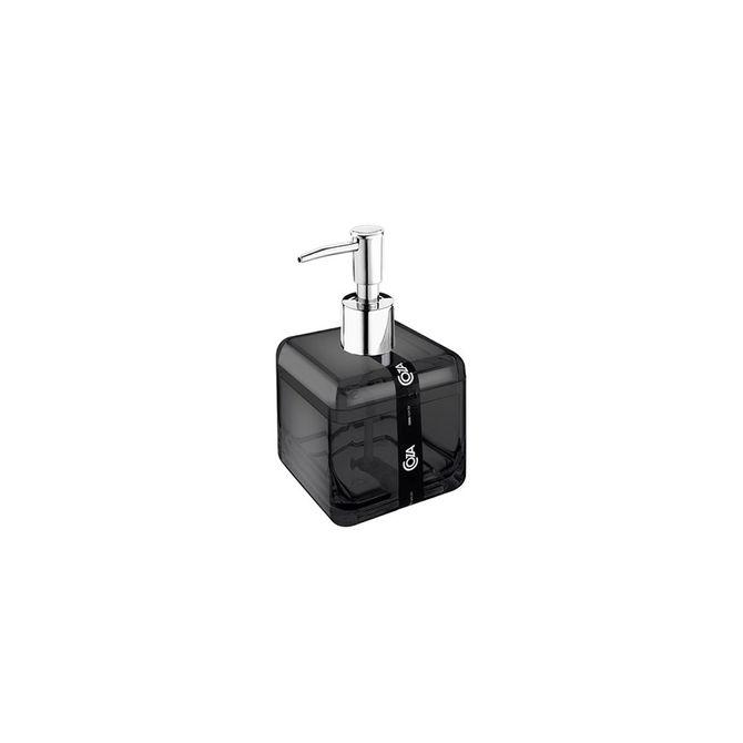 Porta-Sabao-Liquido-Cube-Fume-330ml-20878-0449---Coza