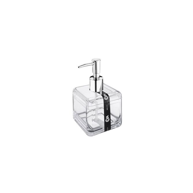 Porta-Sabao-Liquido-Cube-Transparente-330ml-20878-0009---Coza