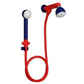 Chuveiro-com-Desviador-e-Ducha-Manual-Kids-Vermelho-e-Azul-1975.VA.KD---Deca2