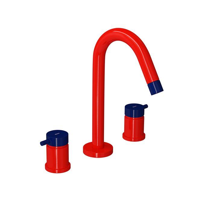 Misturador-para-Banheiro-Mesa-Kids-Vermelho-e-Azul-1877.VA.KD---Deca