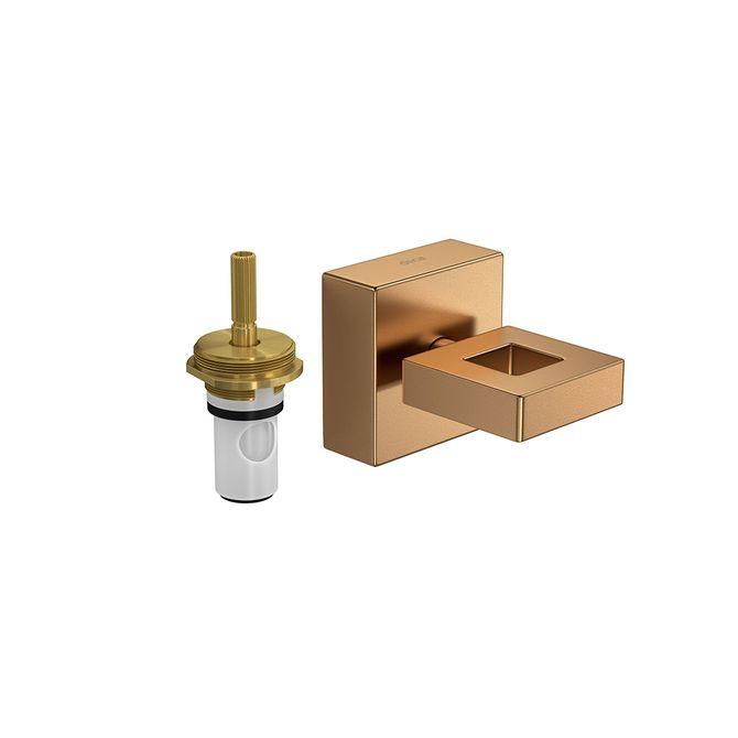 Acabamento-de-Registro-de-Pressao-MVR-Dot-Gold-Matte-3-4---4916.GL.DOT.MT---Deca