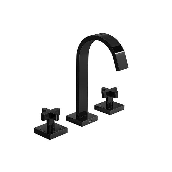 Misturador-para-Banheiro-Mesa-Polo-Classica-Black-Noir---1877.BL32.NO---Deca