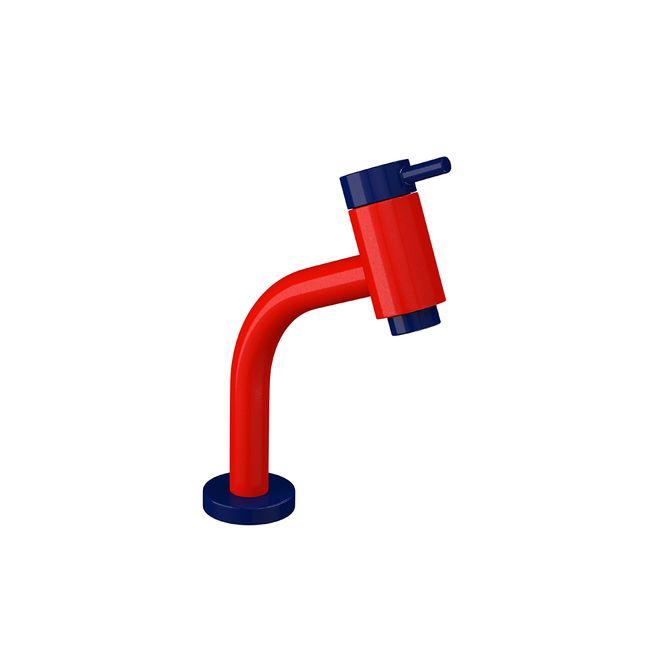 Torneira-para-Banheiro-Mesa-Kids-Vermelha-e-Azul---1197.VA.KD---deca