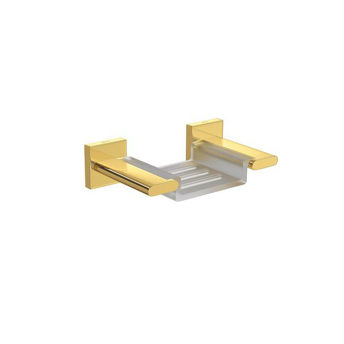 Saboneteira-Polo-Gold---2010.GL33---Deca