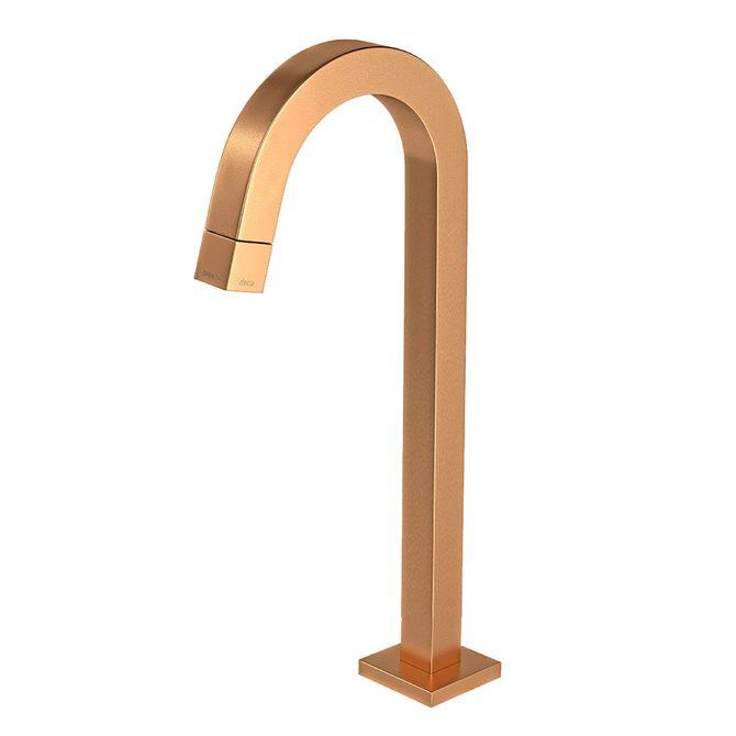 Torneira-para-Banheiro-Mesa-Tube-Gold-Matte-1198.GL.TUB.MT---Deca