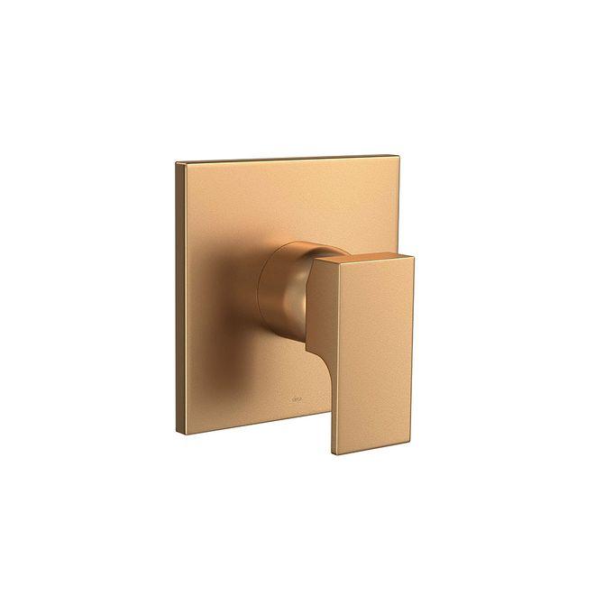 Acabamento-para-Chuveiro-Monocomando-Unic-Gold-Matte-4993.GL90.MT---Deca